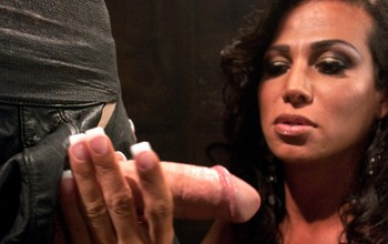Cumloads For A Slave